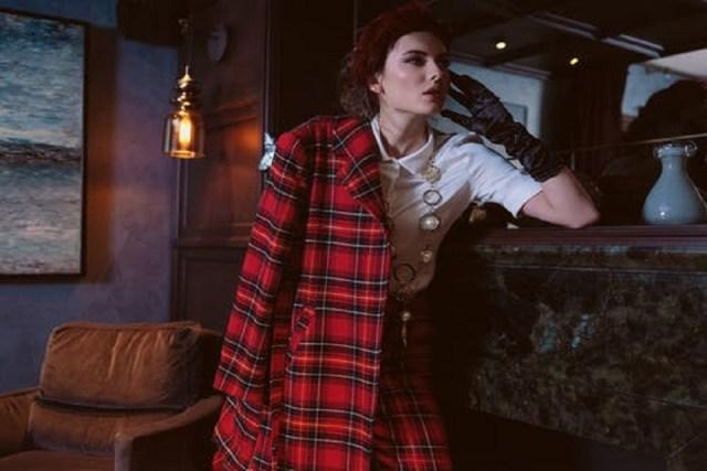 La tendance du Vintage chic pour l'automne 2021