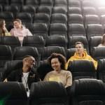 Nouveau festival cinéma à Parthenay