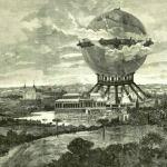 CONSTELACIÓN III - Monumento a Colón