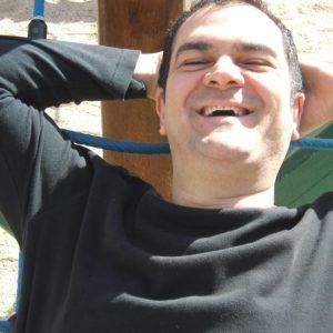 Rafa Ordoñez