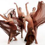 Fantasía danza