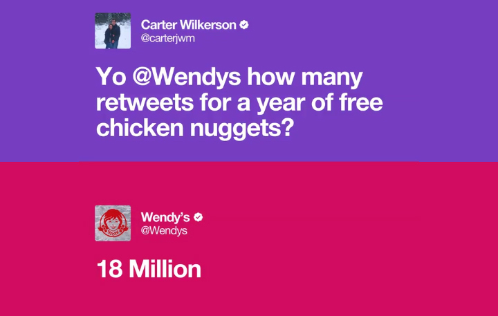 #NuggetsforCarter