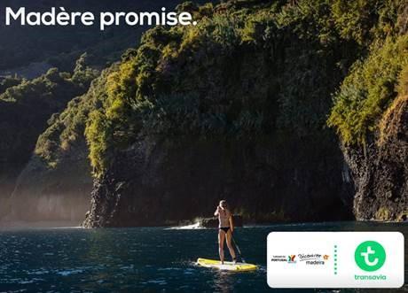CM transavia échange facebook