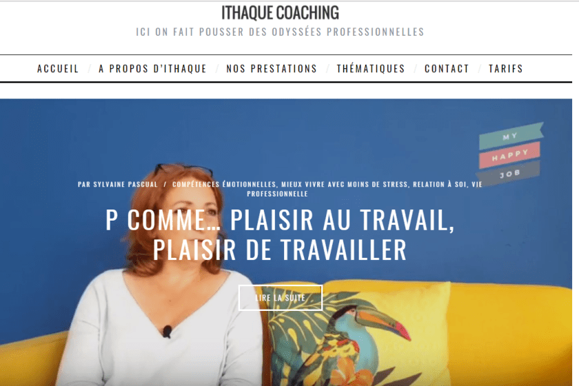 Ithaque Coaching