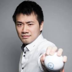 Jonathan Chan, l'influenceur de Janvier