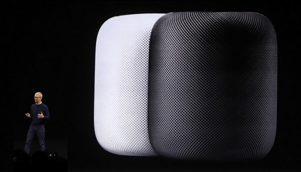 Photo-WWDC-2017-Apple-HomePod-enceinte-connectee-intelligente_1496860248_600x