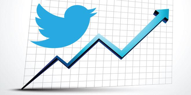 Twitter fais des bénéfices