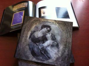 Les Nostalgies de l'étoile, notice poétique de l'oeuvre de Lilian Euzéby