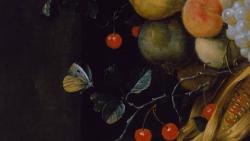 Joris van Son (1623-1667), Allégorie de la vie humaine