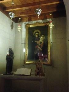 La Vierge miraculeuse de Deir el Qamar