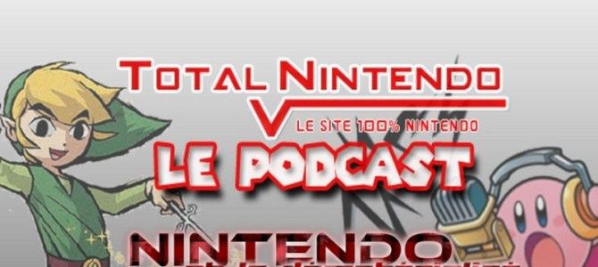 Podcast TN 2 – Nintendo et le dématérialisé