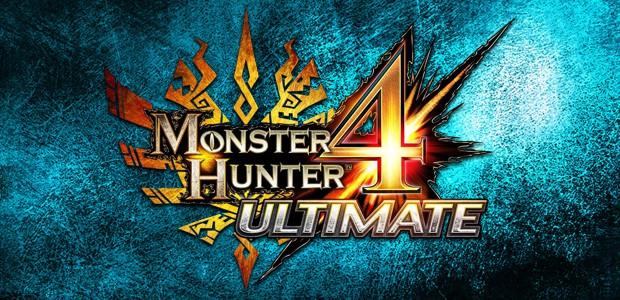 Nintendo Chronicles 2 – La série Monster Hunter – MH4U – Zelda Majora's Mask 3D