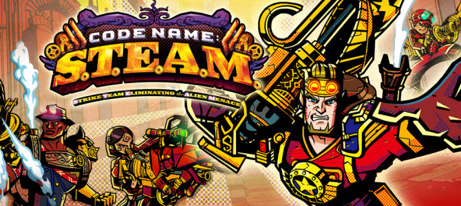 Nintendo Chronicles 5 – Les TPS – Test Code Name S.T.E.A.M., Preview Splatoon