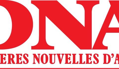 6 logo DNA