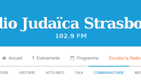 entete evenement radio judaica