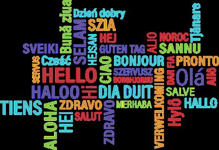 【世界につながるブログはきっと面白い】ブログに外国語を導入する方法。