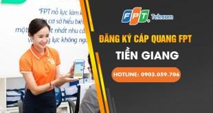 Lắp mạng FPT Tiền Giang