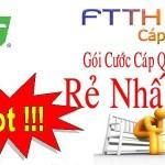 Lắp đặt mạng cáp quang FPT phường Hàng Bồ