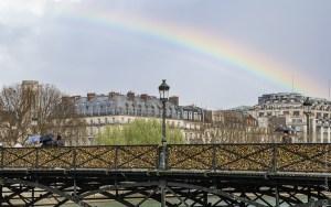 París a través del arte. Sitios de interés. Parte I.