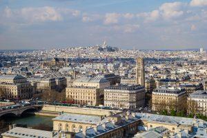 París a través del arte. Sitios de interés. Parte III.