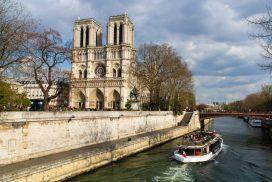 Notre-Dame, París
