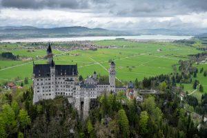 Castillos de Fábula. Baviera, Alemania. Parte I