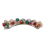french barrette hair clips