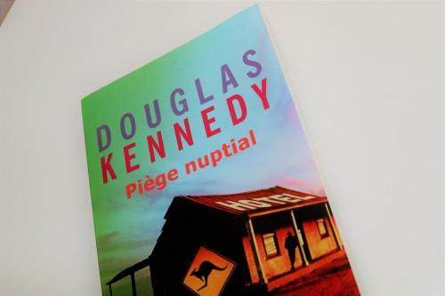 Piège nuptial de D. Kennedy