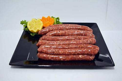 Chorizo Criollo de Pollo a Domicilio