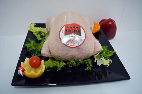 Pollo Especial, Pollo Selecto a Domicilio