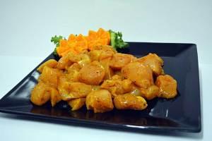 Pollo a la Naranja a Domicilio