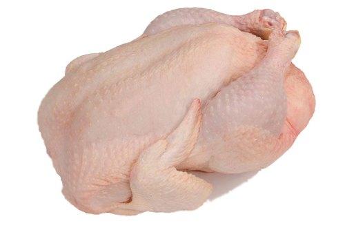 pollo ecológico-Madrid