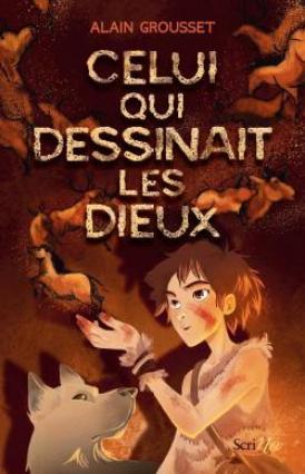 Mon avis sur Celui qui dessinait les dieuxd'Alain Grousset