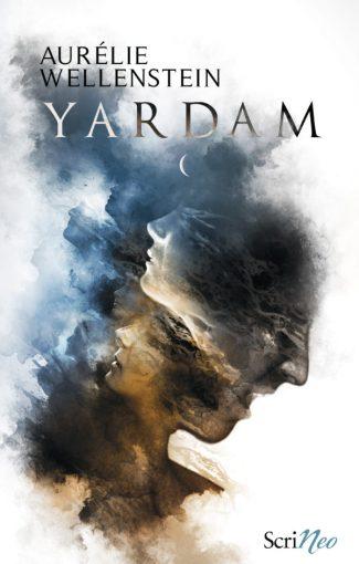 je vous donne mon avis sur le livre Yardam d'Aurélie Wellenstein