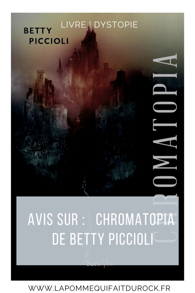 chromatopia de betty piccioli