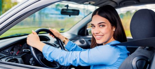 Your Auto Insurance premium is determined by many factors.