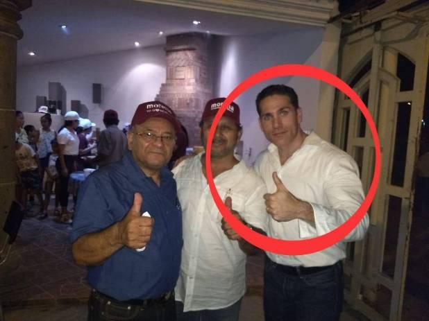 Fernando López Gómez, nuevo delegado del IMSS en Tamaulipas ...
