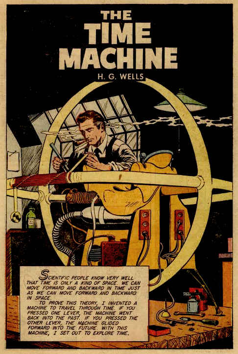 Machine A Remonter Le Temps Film 2015 : machine, remonter, temps, PREMIÈRE, FORME, MACHINE, EXPLORER, TEMPS, Porte, Ouverte