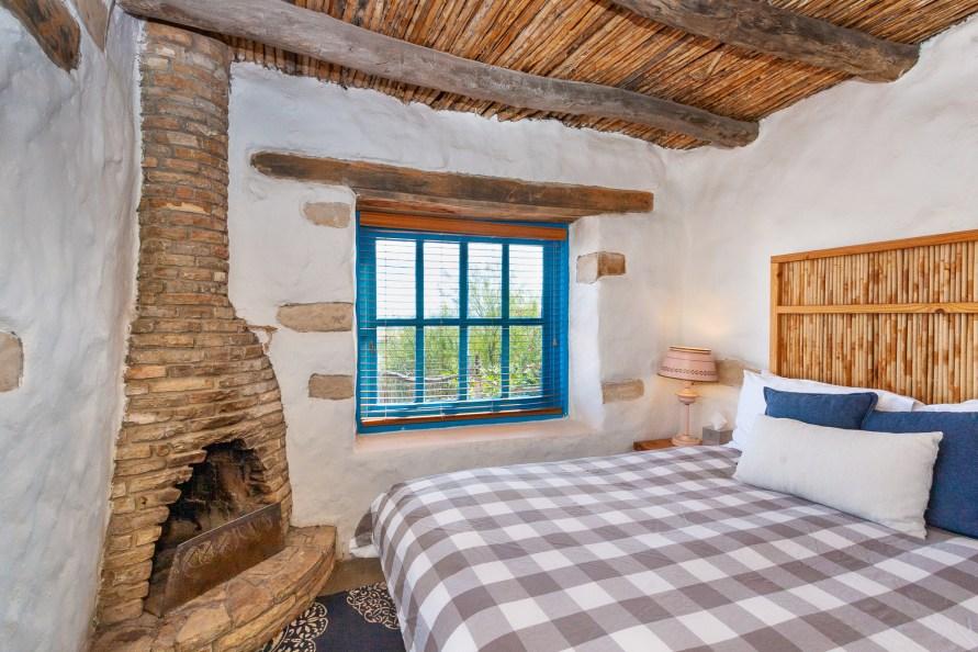 San Carlos Room – Room 3