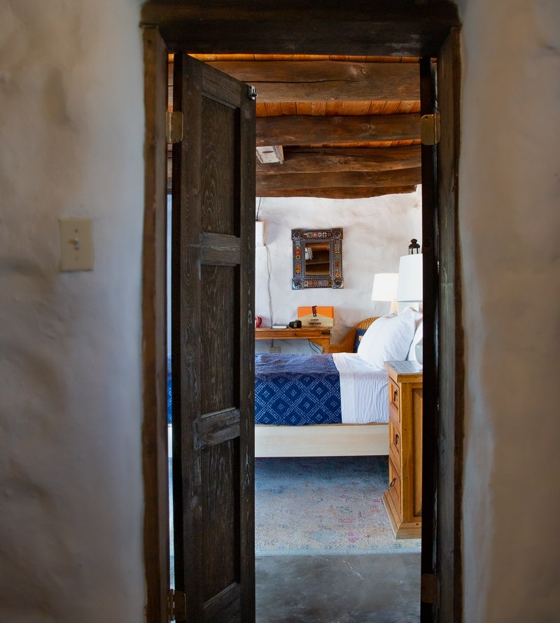 Santa Elena Room