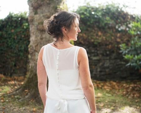 Robe de mariée - L'Appart' des Mariées