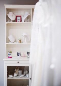 Showroom des Mariées - L'Appart' des Mariées