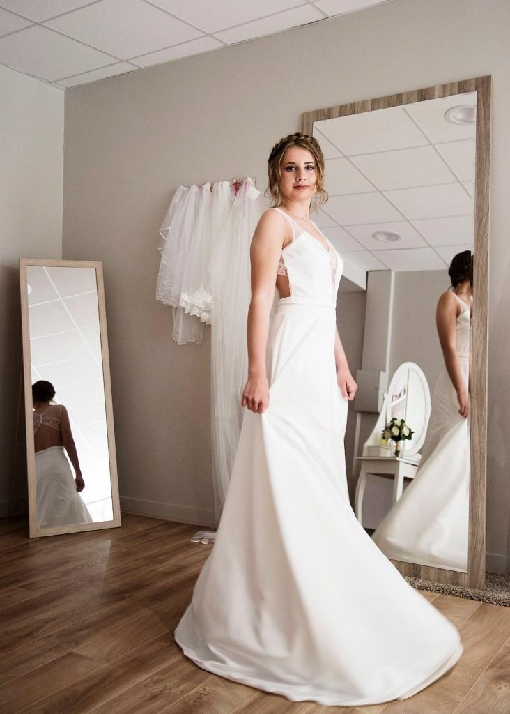 Le Salon - L'Appart' des Mariées