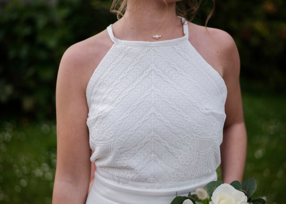 Collection de Robe de Mariées 2020 - L'Appart' des Mariées