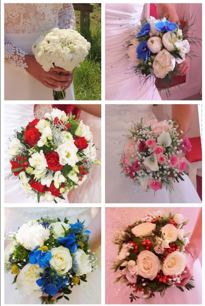 Bouquet de mariée - L'Appart' des mariées