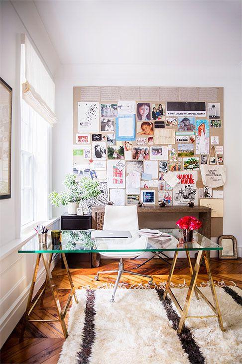 Comment aménager son bureau en télétravail