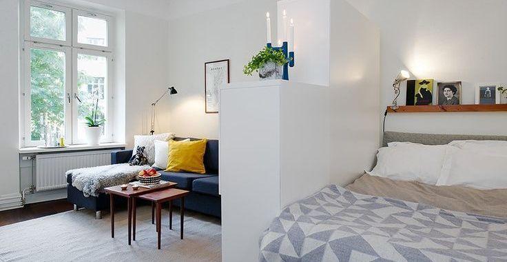 Petits espaces - ( astuces pour gagner de la place | L'Appartement 9b