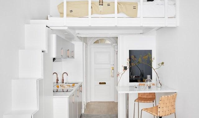 Astuces Rangement   L\'Appartement 9b