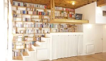 Astuces pour créer une mezzanine ! lappartement optimal !