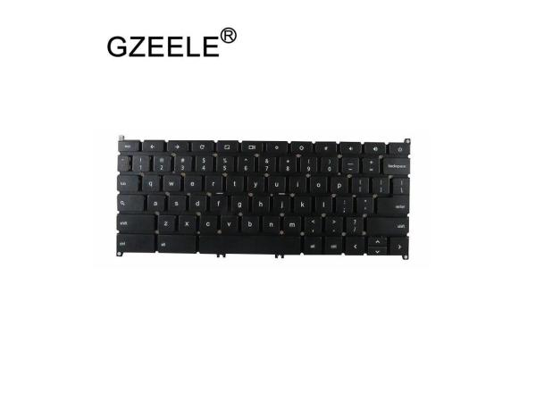 LAPTOP KEYBOARD FOR ACER CHROMEBOOK C720 WITHOUT FRAME